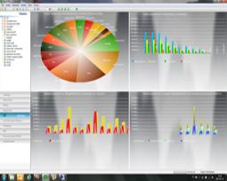 Business Intelligence Application in Gardens ERP